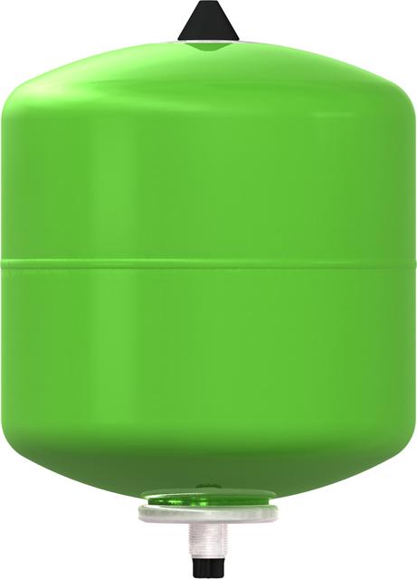 reflex refix dd trinkwasser ausdehnungsgef 8 25 l ebay. Black Bedroom Furniture Sets. Home Design Ideas