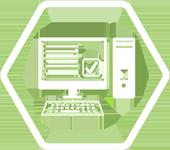 Online-Beauftragung Kundendienst