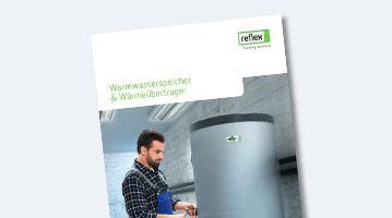 braucht warmwasserspeicher ausdehnungsgefäß