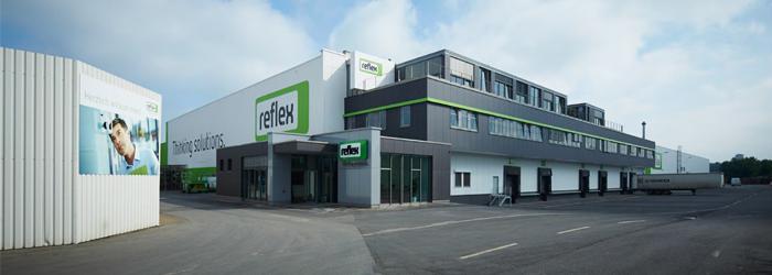 О компании reflex в России